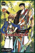 Tsubasa Reservoir Chronicle, tome 20