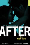 couverture After, Saison 2 : After We Collided