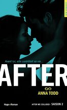 After, Saison 2 : After We Collided