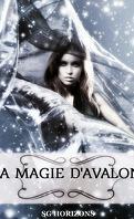 La magie d'Avalon, tome 2 : Pendragon