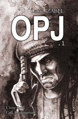 Couverture du livre : OPJ 1