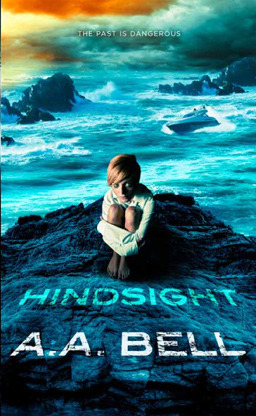 Couverture du livre : Mira Chambers, Tome 2 : Hindsight