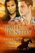Une Juste Cause, Tome 3 : The Fight for Identity
