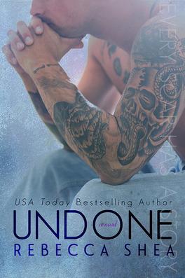 Couverture du livre : Unbreakable, Tome 2 : Undone