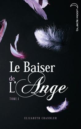 Couverture du livre : Le Baiser de l'ange, Tome 1 : L'Accident