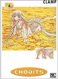 Chobits, Tome 4