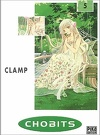 Chobits, Tome 5