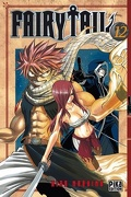 Fairy Tail, Tome 12