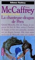 La Ballade de Pern, Tome 4 : La Chanteuse-dragon de Pern