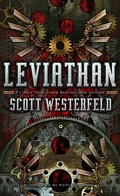 Léviathan, Tome 1 : Léviathan