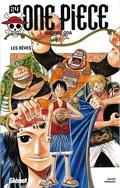 One Piece, Tome 24 : Croire en ses rêves