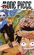 One Piece, Tome 7 : Vieux machin