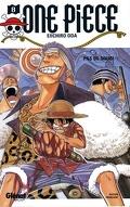 One Piece, Tome 8 : « Je ne mourrai pas ! »