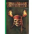 Pirates des Caraïbes, Tome 2 : Le Secret du coffre maudit