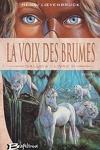 couverture Gallica, Tome 2 : La Voix des Brumes