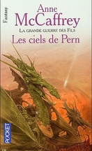 La Ballade de Pern, Tome 16 : Les Ciels de Pern