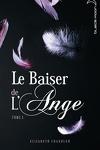 couverture Le Baiser de l'ange, Tome 1 : L'Accident