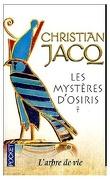 Les Mystères d'Osiris, Tome 1 : L'Arbre de vie