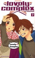 Lovely complex, tome 7