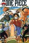 couverture One Piece, Tome 12 : Et ainsi débuta la légende