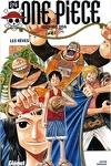 couverture One Piece, Tome 24 : Croire en ses rêves