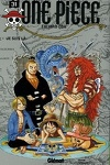 couverture One Piece, Tome 31 : Nous sommes là