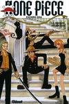 couverture One Piece, Tome 6 : Le Serment