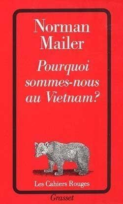 Couverture du livre : Pourquoi sommes-nous au Vietnam ?