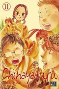 Chihayafuru, tome 11