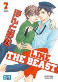 Like The Beast, Tome 7