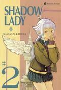 Shadow Lady, Tome 2