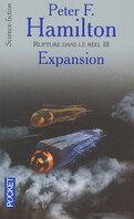 Rupture dans le réel, tome 3 : Expansion