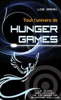 Tout l'univers de Hunger Games