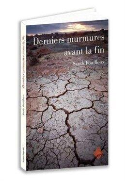 Couverture du livre : derniers murmures avant la fin