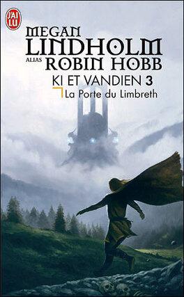Couverture du livre : Ki et Vandien, Tome 3 : La Porte du Limbreth