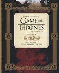 Dans les coulisses de Game of Thrones, tome 2, saison 3 et 4