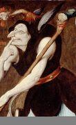 Éloge de la folie illustrée par les peintres de la renaissances du nord