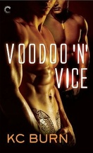 Galactic Alliance, Tome 3: Voodoo 'n' Vice