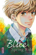 Blue Spring Ride, Tome 8