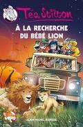Les Téa Sisters, Tome 17 : À la recherche du bébé lion