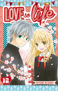 Love so Life, tome 12