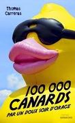 100 000 canards par un doux soir d'orage