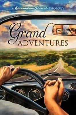 Couverture du livre : Grand Adventure