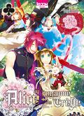 Alice au Royaume de Trèfle, Tome 7