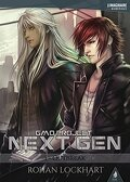 GMO-Project - Next Gen, Tome 1 : Outbreak