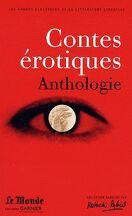 Anthologie De Contes Érotiques