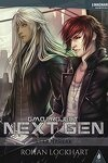 couverture GMO-Project - Next Gen, Tome 1 : Outbreak