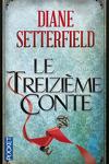 couverture Le Treizième Conte