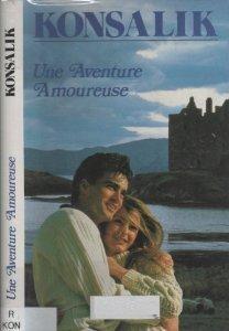 Couverture du livre : Une aventure amoureuse