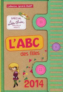 Couverture du livre : L'ABC des filles 2014